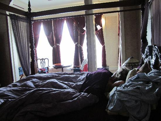 Didjeridoo Dreamtime Inn: Room 60