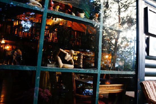 Shangrila Hanging Garden Resort: 細節都有注重