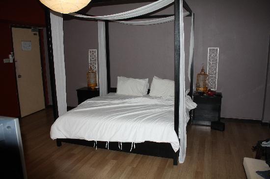 โรงแรมนาก: tranquility suite