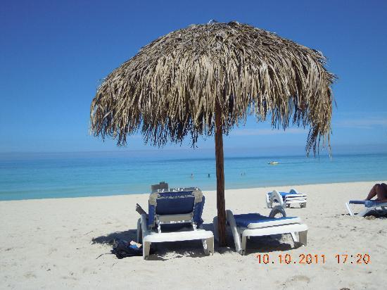 Varadero Beach: Veradaro Beach(melias Las Americas)