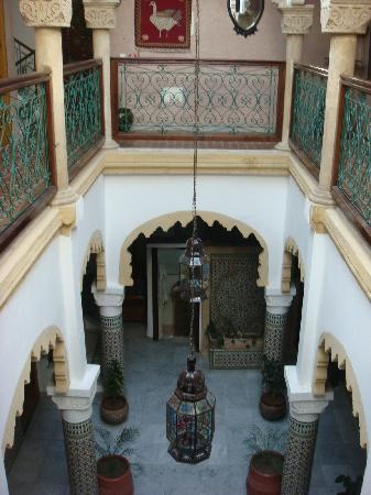 Riad Dar Alia : riad
