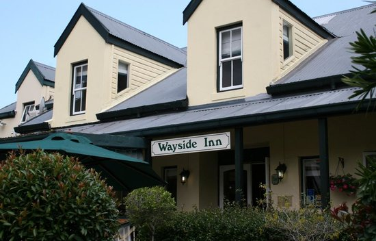 Photo of Wayside Inn Knysna