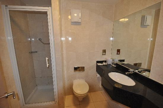 The Wiltshire: Bathroom