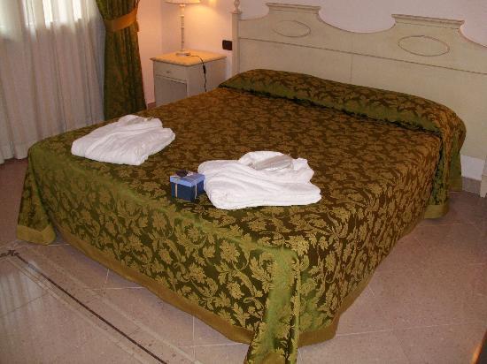 Sa Rocca Hotel & Resort: Camera Deluxe