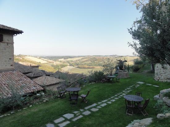 Tabiano Castello - il bagno - Picture of Antico Borgo di Tabiano ...