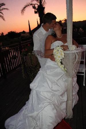 Holiday village sarigerme wedding dresses