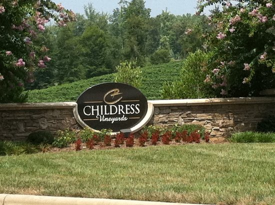 Childress Vineyards