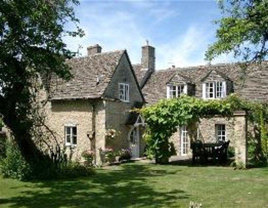 Angells House