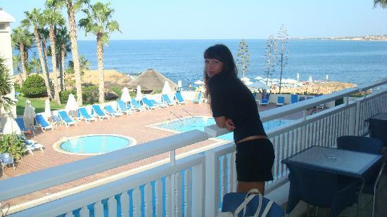 Cynthiana Beach Hotel: 1