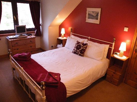 Mavisburn Bed & Breakfast
