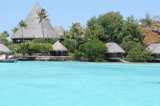 Sofitel Bora Bora Marara Beach Resort : the Motu (private island)