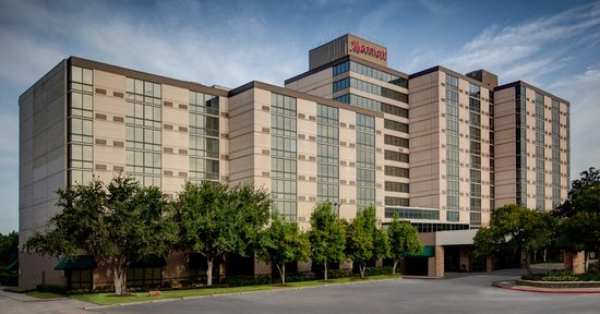 Photo of Houston Marriott North