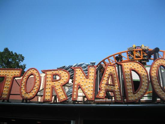 Bakken - World's Oldest Amusement Park: Bakken