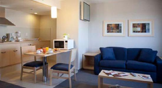 City Express Suites Toluca: Habitacion Master