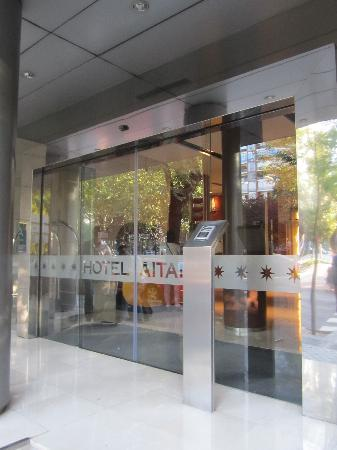 AC Hotel Aitana: AC AITANA (MADRID)