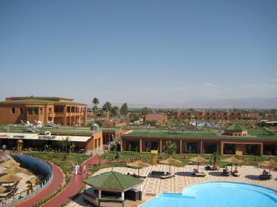 Aqua Fun Club Marrakech