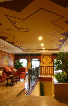 호텔 라스 로사스