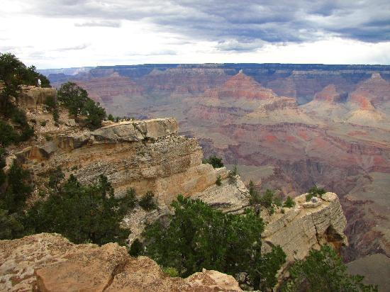 The Grand Canyon Tour Company: grand canyon