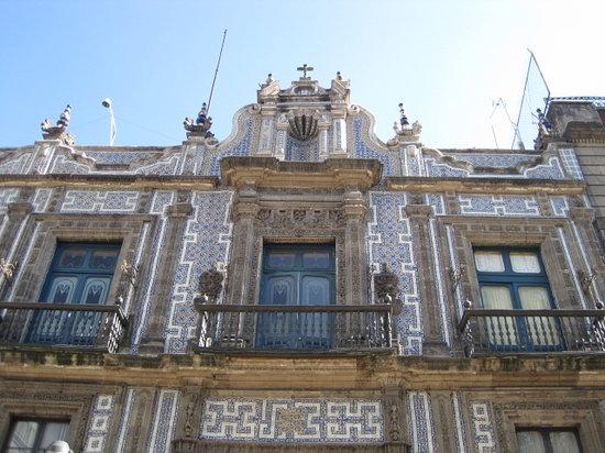 Sanborns mexico city madero 4 col centro centro for Sanborns centro historico df