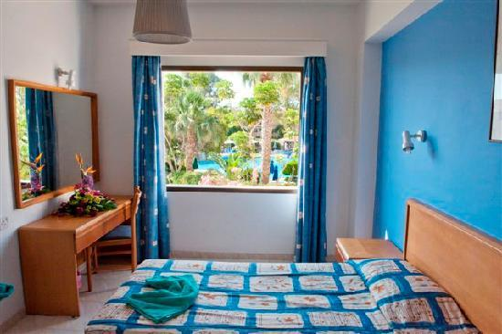 Narcissos ApartHotel: One Bedroom apt