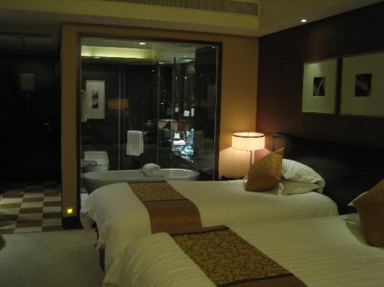 뉴 센추리 그랜드 호텔 사진