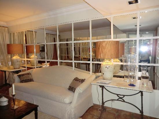 Salinas de Imon Hotel & Spa: FOTOGRAFIA