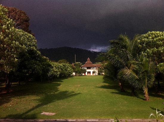 Layana Resort and Spa: hotel premises
