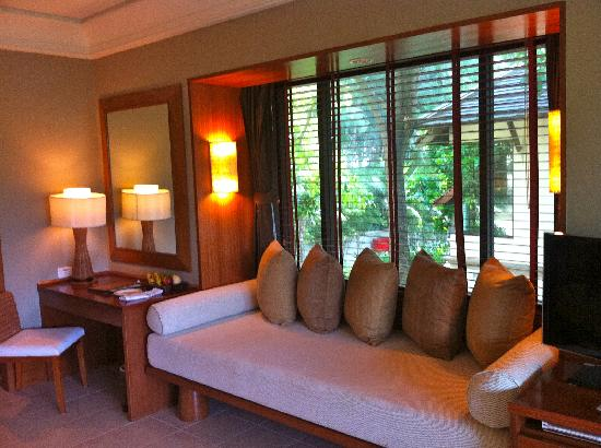 Layana Resort and Spa: room