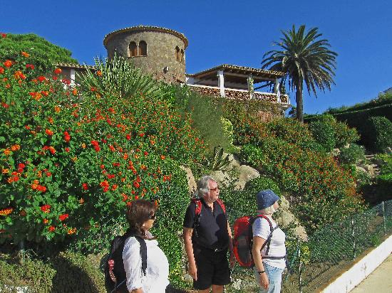 BreakGuides Day Tours: Palamos