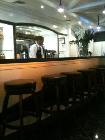 SBG Santo Domingo: bar