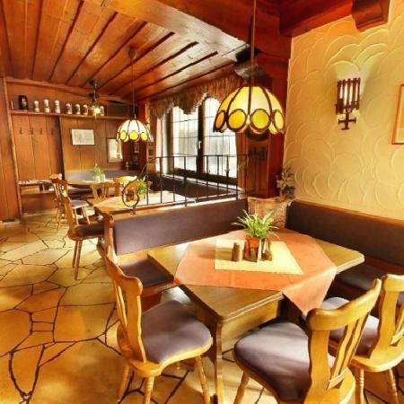 Weidhausen bei Coburg, Germany: Restaurant