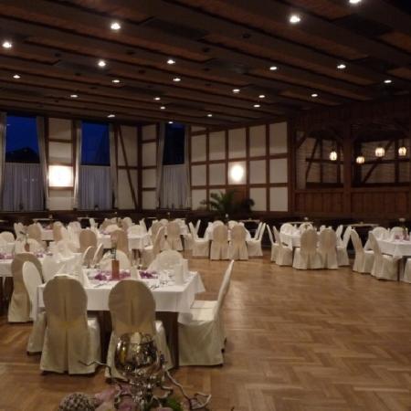 Weidhausen bei Coburg, Germany: Bankettsaal