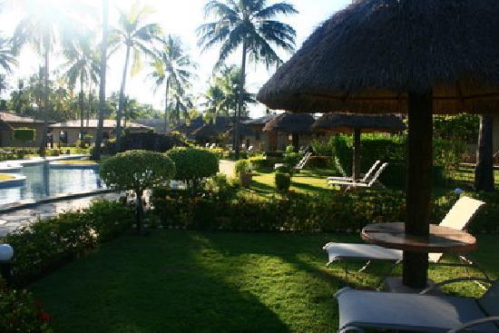 Grand Oca Maragogi Resort: Parque