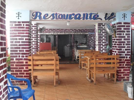 Hotel Miramar: Restaurante
