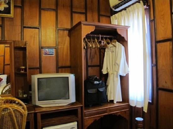 Villa Senesouk: bedroom