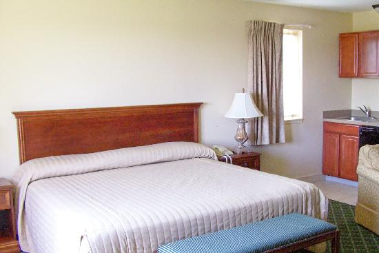 Lititz Inn & Suites: Suites