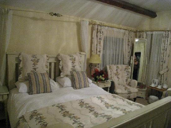 Wall Hill Farm Guest House: Beautiful and comfortable room