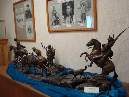 Blaine County Museum