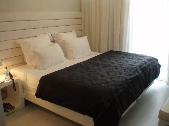 Hotel Pilar Plaza: la habitación