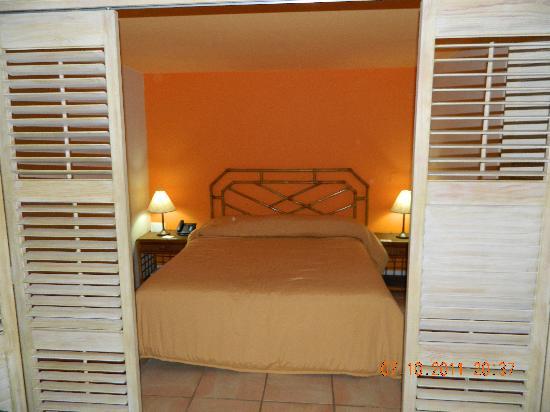 BlueBay Coronado Golf & Beach Resort : Recámara