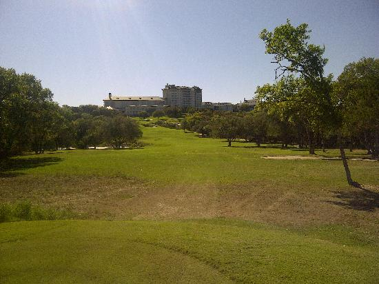 Fazio Foothills Golf Course : The 18th