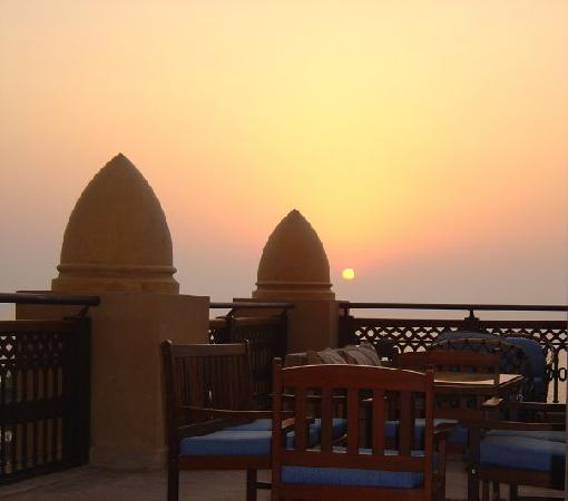 Jumeirah Al Qasr at Madinat Jumeirah: AL QASR