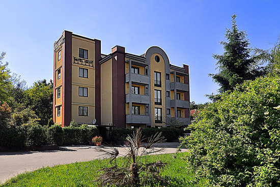 애스코트 로징 호텔