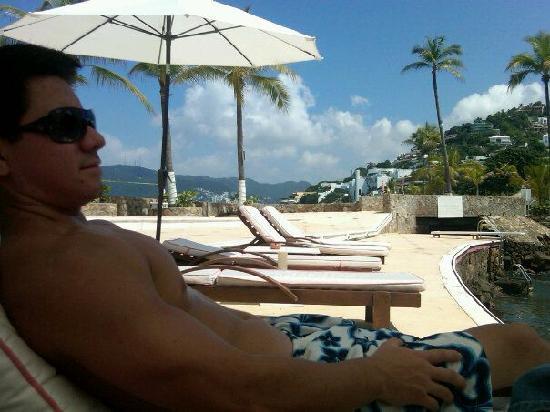Las Brisas Acapulco: Que tal???