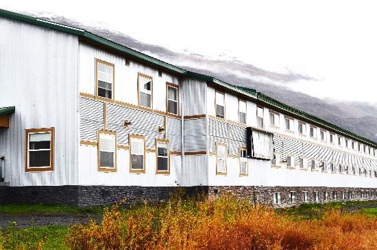 Mountain Sky Hotel: Exterior