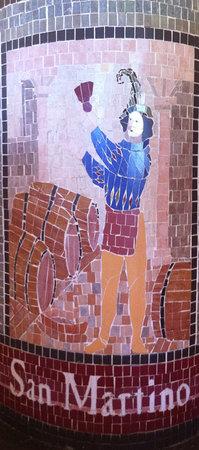 San Martino: St Martin - Patron Saint of Winemakers & Innkeepers