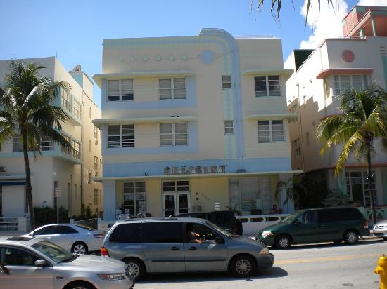 Crescent Resort On South Beach The