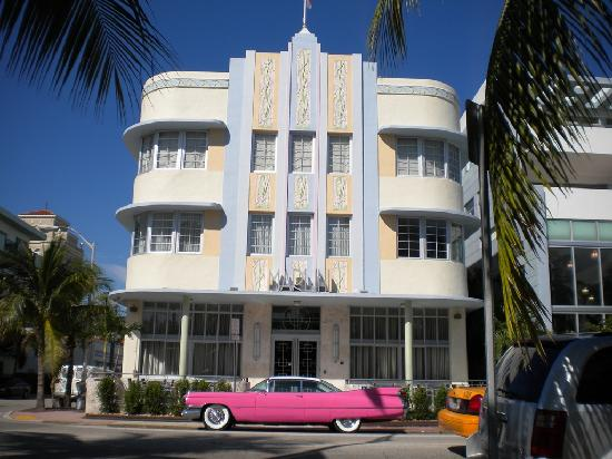 Crescent Resort On South Beach Clic Deco