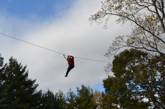Asheville Zipline Canopy Adventures - All You Need to Know Before You Go (with Photos) - TripAdvisor & Asheville Zipline Canopy Adventures - All You Need to Know Before ...