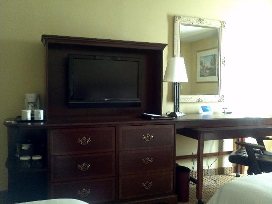 Crowne Plaza Washington National Airport: room 2